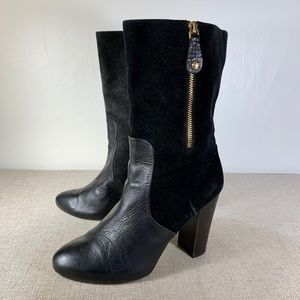 Juicy Couture Boots Size 9.5